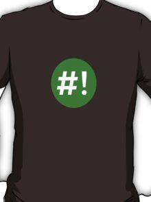 Shebang II T-Shirt