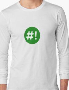 Shebang II Long Sleeve T-Shirt