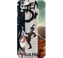 My Chemical Romance Album Art iPhone Case/Skin