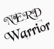 NERD WARRIOR Kids Clothes