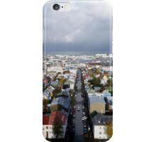 City Centre iPhone Case/Skin