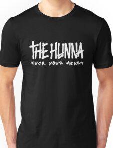 The Hunna - Bonfire Unisex T-Shirt