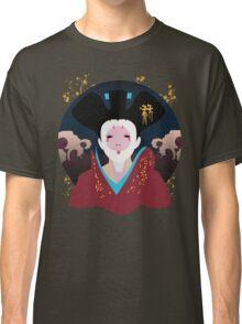 Robotic Geisha Classic T-Shirt