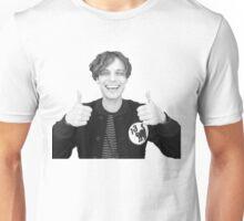 """""""good job"""" - matthew grey gubler Unisex T-Shirt"""