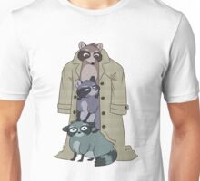 Clever Disguise Unisex T-Shirt