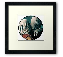 The Lovers Rene Magritte Framed Print