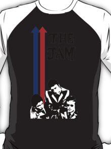 The Jam Double Arrow Tee T-Shirt