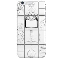 Elementary Applied Topology iPhone Case/Skin