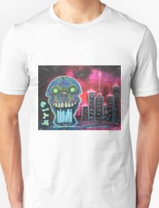 City of Strange T-Shirt