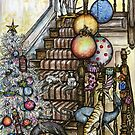 Christmas Eve by Elle J Wilson