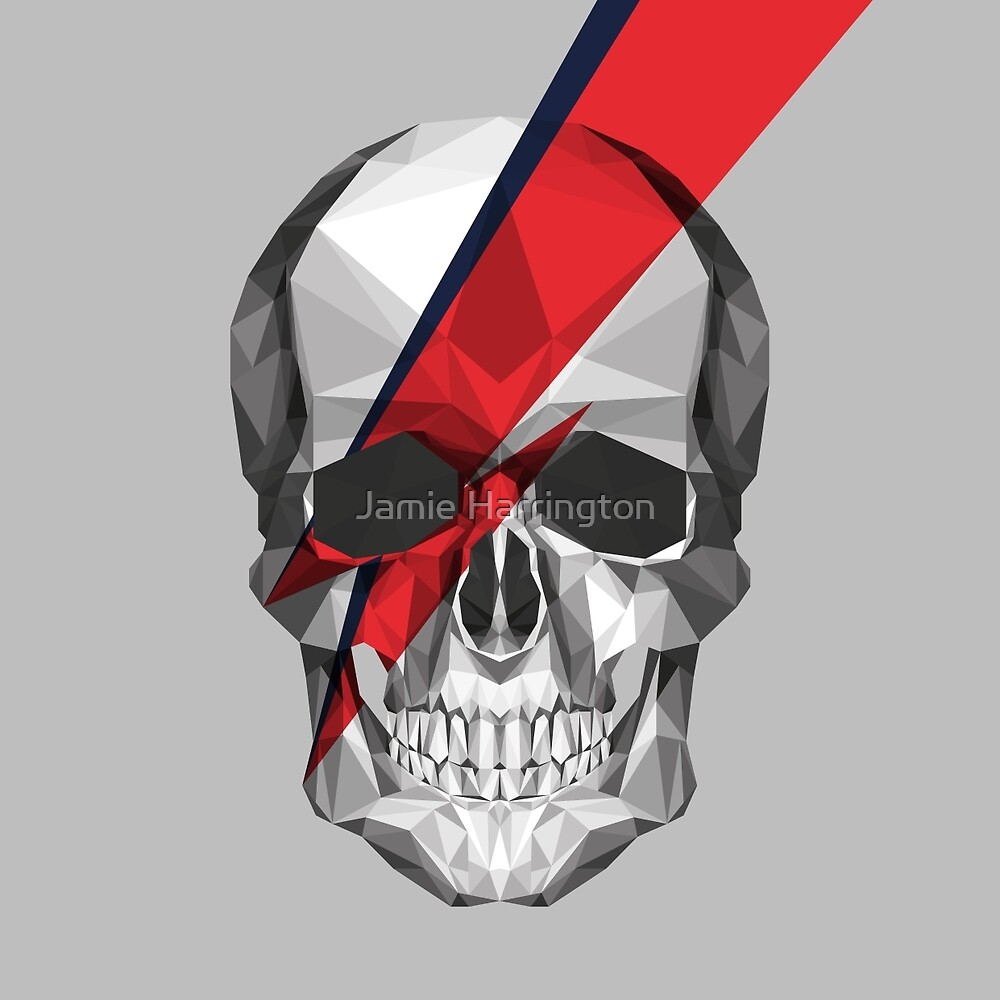 Ziggy Skulldust by Jamie Harrington