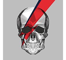 Ziggy Skulldust Photographic Print