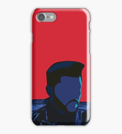 The Weeknd - Starboy iPhone Case/Skin