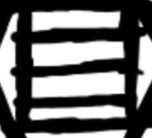 Thieves Guild Shadowmark - Cache Sticker