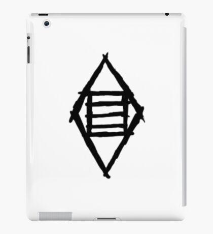 Thieves Guild Shadowmark - Cache iPad Case/Skin