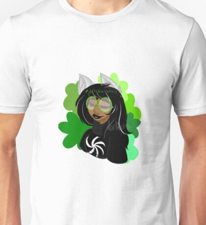 Witch of Space Unisex T-Shirt