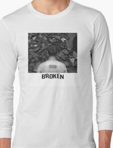 Broken Long Sleeve T-Shirt