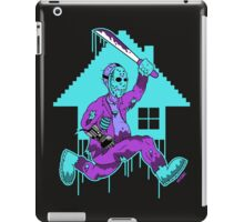 Now You're Killing With Power iPad Case/Skin