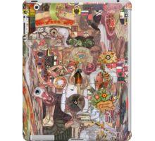 Modern Medical Chart 2. iPad Case/Skin