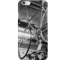 Spoke 11 iPhone Case/Skin