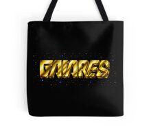Gaiares (Genesis Title Screen) Tote Bag