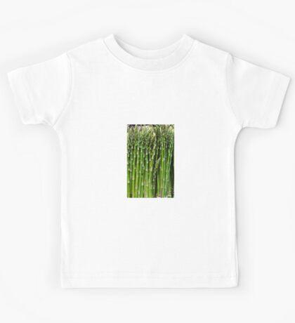 Asparagus Kids Tee