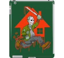 #1 Camp Counselor iPad Case/Skin
