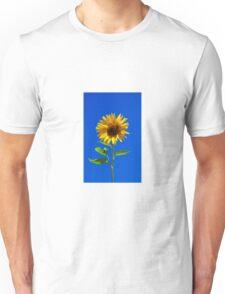 Sunflower, iphone case Unisex T-Shirt