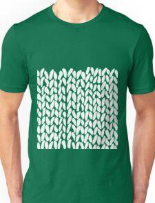 Half Knit Unisex T-Shirt