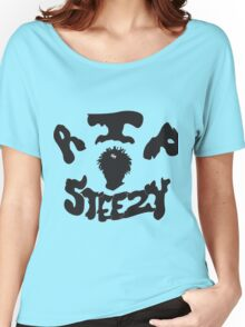 Rip Steezy Women's Relaxed Fit T-Shirt