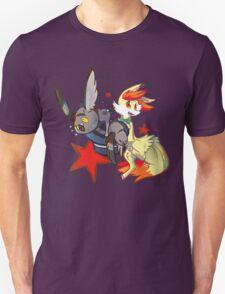 Funnelcake the Magician T-Shirt