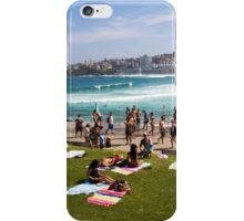 North Bondi Beach iPhone Case/Skin