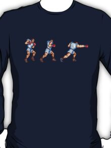 Balrog Punching T-Shirt