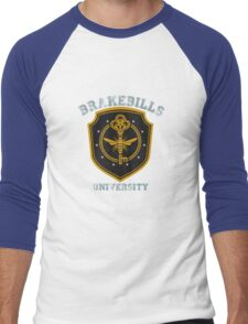 Brakebills University Men's Baseball ¾ T-Shirt