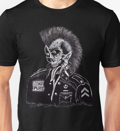 CRUST PUNK Unisex T-Shirt