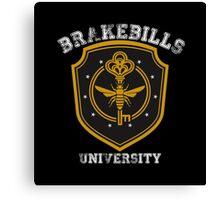 Brakebills University Canvas Print