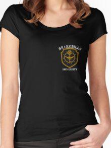 Brakebills University ver.shield Women's Fitted Scoop T-Shirt