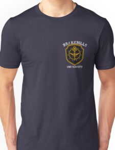 Brakebills University ver.shield Unisex T-Shirt