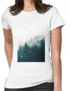 The Silent Forest #redbubble #lifestyle T-Shirt