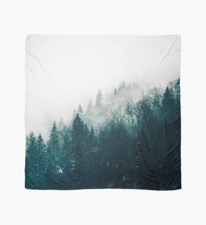 The Silent Forest #redbubble #lifestyle Scarf
