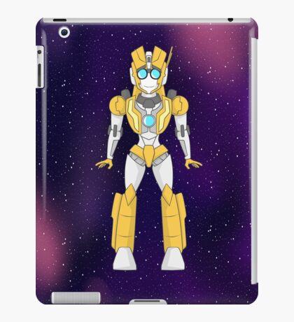 Rung S1 iPad Case/Skin