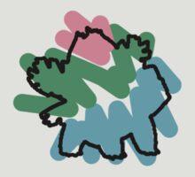 Ivysaur by Rjcham