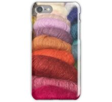 All you need is Wool <3 iPhone Case/Skin