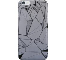 Icy Lung iPhone Case/Skin