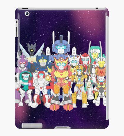 MTMTE S1 iPad Case/Skin