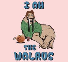 I AM THE WALRUS Kids Clothes