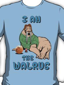 I AM THE WALRUS T-Shirt