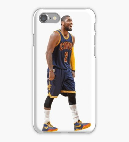 Kyrie Irving - The Goat iPhone Case/Skin