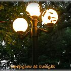 WHEN THE LAMPS LIGHT UP by FL-florida