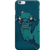 Camel Zombie iPhone Case/Skin